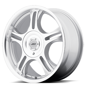 16x7 American Racing Custom Wheels ESTRELLA 5x108.00 40 AR956714