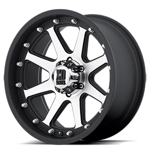 20x9 XD Series by KMC ADDICT  6x135.00 -12 XD79829063512N