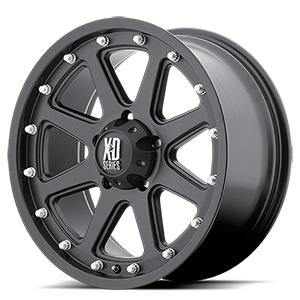 20x9 XD Series by KMC ADDICT  5x139.70 18 XD79829055718
