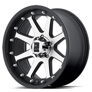 17x9 XD Series by KMC ADDICT  5x139.70 -12 XD79879055512N