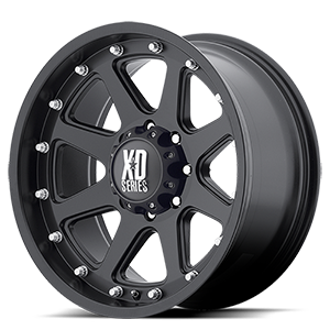 18x9 XD Series by KMC ADDICT  8x170.00 -12 XD79889087712N