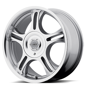 16x7 American Racing Custom Wheels ESTRELLA 4x100.00 40 AR956716