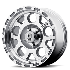 XD122 Enduro Wheels