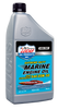 Marine Semi-Synthetic SAE 20W-50 Engine Oil (10654) | Lucas Oil Products