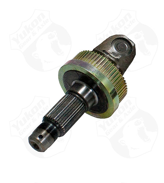 Axle Assembly, Rear, M226 Differential Without Electric Locker (YA D2005994-1) | Yukon Gear