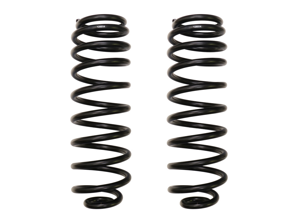"2007-2018 JEEP JK REAR 4.5"" LIFT DUAL- RATE SPRING KIT (24015) 