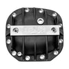 B&M Hi-Tek Aluminum Differential Cover for Ford Super 8.8 - Black. (41296) | B&M
