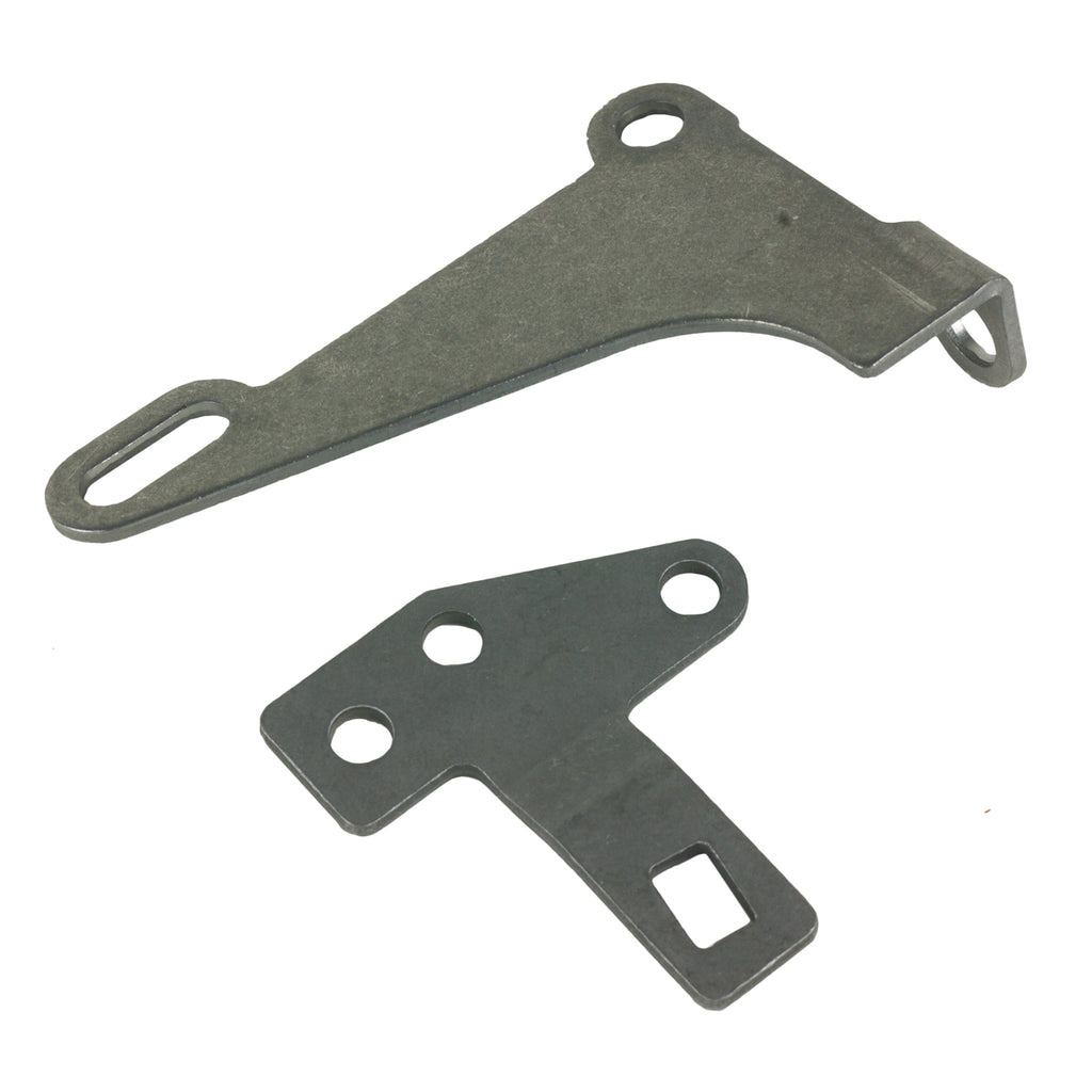 Bracket and Lever Kit for 4L60E/4L80E (75498) | B&M