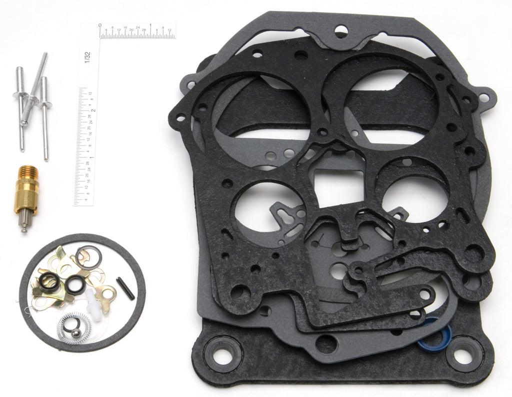 Rebuild & Maintenance Kit for Edelbrock #1902 & #1903 Q-Jet Carburetors (1921) | Edelbrock