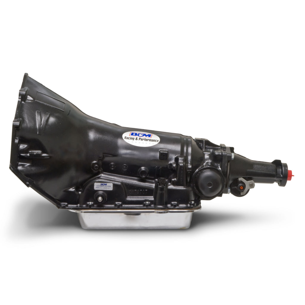 B&M Street/Strip Automatic Transmission - Chevrolet 700R4/4L60. (117101) | B&M