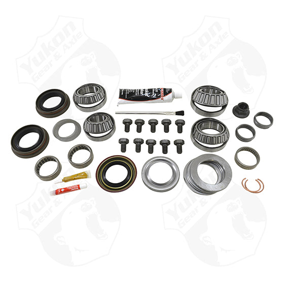 "Master Overhaul Kit For 09 & Up Ford 8.8"" Reverse Rotation IFS Differential (YK F8.8-REV-B) 