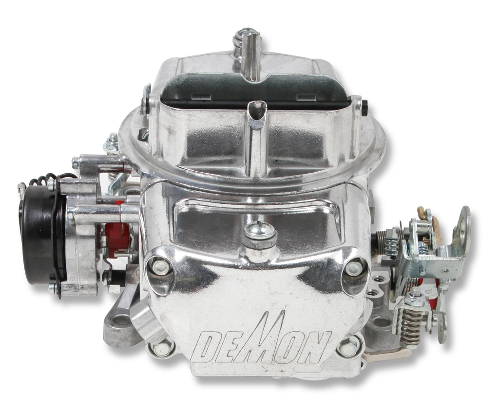 ROAD DEMON, 650 CFM-MS-DL (RDA-650-MS) | Demon Fuel Systems