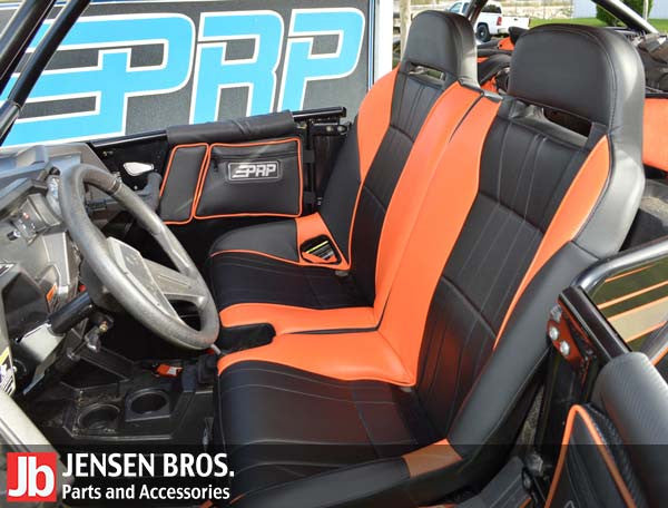 RZR 1000 50/50 GT Front Bench