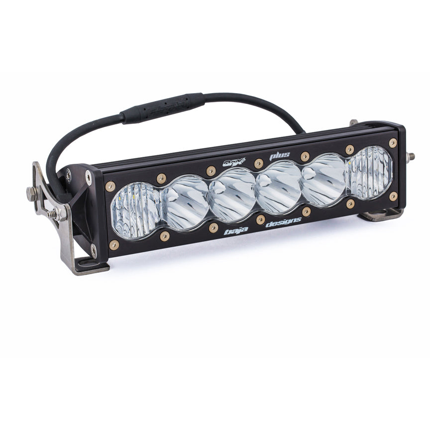 "The OnX6 by Baja Designs has 7,350 lumens using 6 LEDs per 10""section. (451003) 