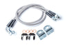 "JK Rear Brake Line Kit - 30"" (4350310) 