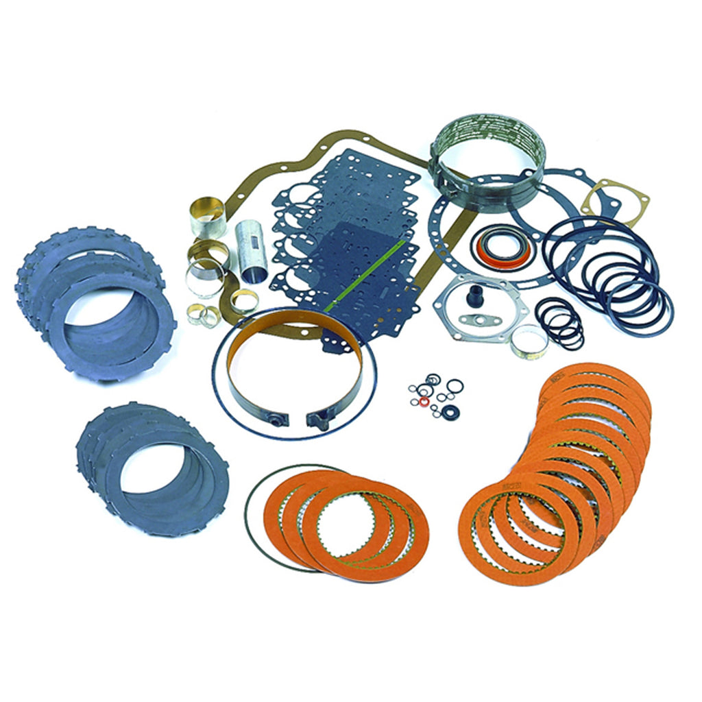 Transmission Kit, Master Overhaul Kit For TH400 (21041) | B&M
