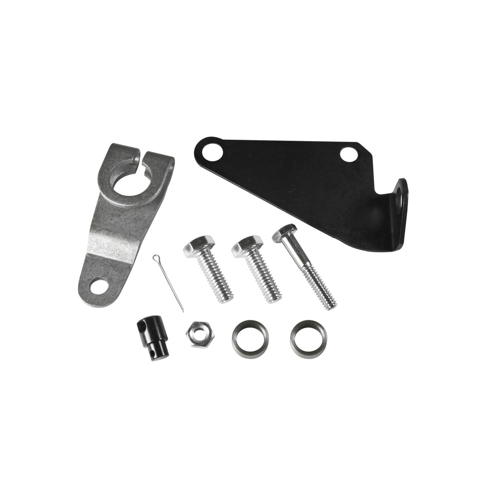 B&M Bracket and Lever Kit for Ford C6 Automatic Transmissions. (40497)