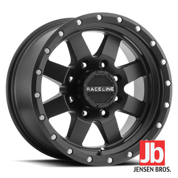 935B Defender Raceline Wheel