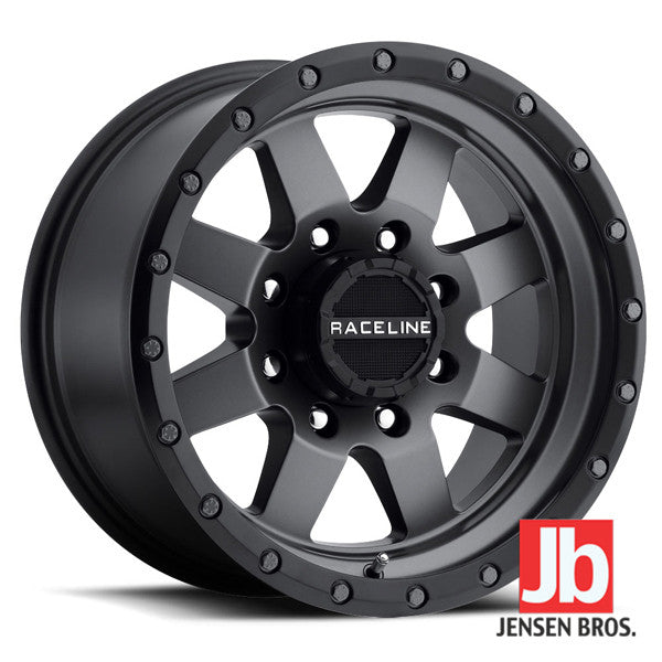 935G Defender Raceline Wheel