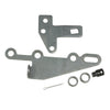 Bracket and Lever Kit Fits TH400/TH350/TH250/200-4R/700R4, 4L60E (35498) | B&M