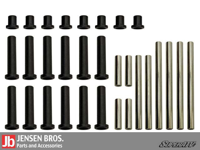 Polaris RZR A-Arm Bushing Kit 1