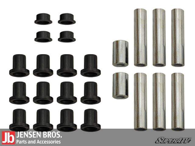 SuperATV RZR 1000 A-Arm Bushing Kit 1