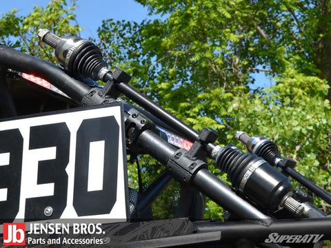 Rhino Axles For ATVs and UTVs, Free Shipping and Full