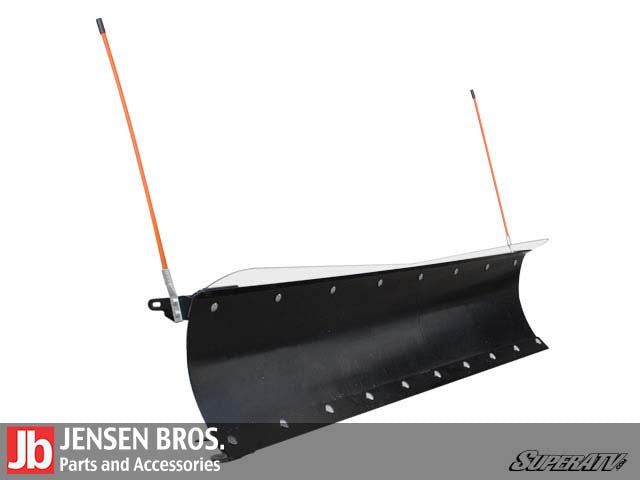 Can-Am Maverick Plow Pro Heavy Duty Snow Plow3