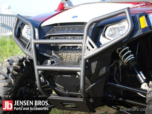 Polaris RZR Front Brush Guard 1