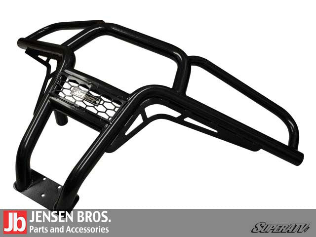 Polaris RZR 900 1000 Front Brush Guard