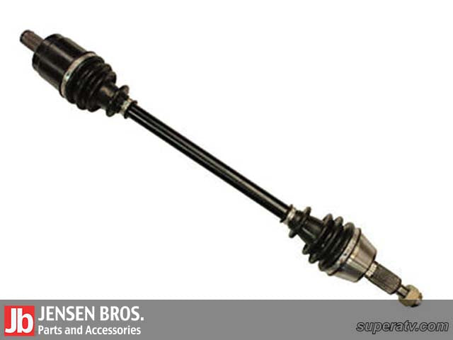 Polaris Ranger 570 Rear Axle - Rhino Brand 1