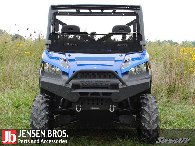 Polaris Ranger Fullsize 570/900 Half Windshield Tinted 2