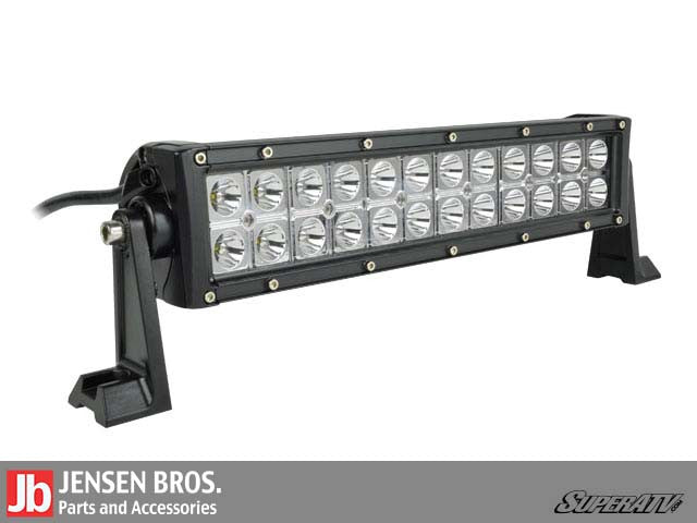 "12"" LED Combination Spot/Flood Light Bar 1"