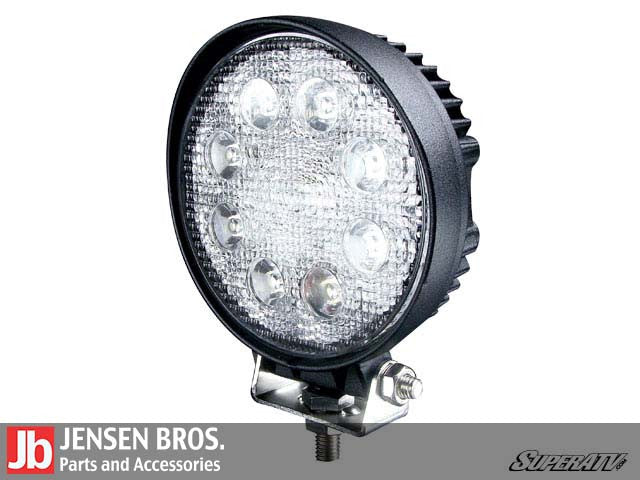 Round LED Off Road Work Light