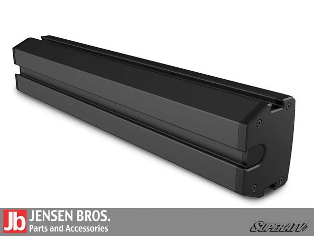 MTX Sound Bar For Off Road Back View