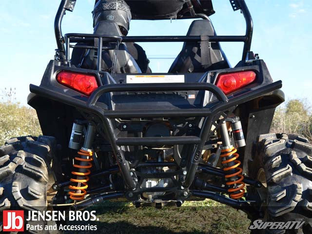 Polaris RZR 800 Rear Bumper