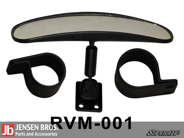 UTV Rear View Mirror after market parts and accessories rvm 001