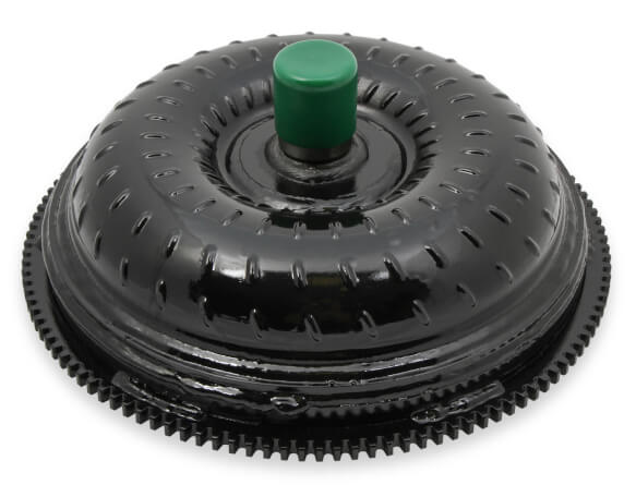 Hays Twister Full Race Torque Converter Chrysler TF-904 w/ Weights. (97-3D28F) | Hays