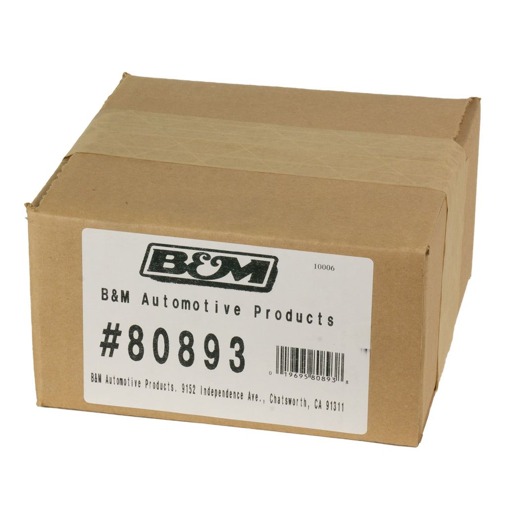 Top Cover for Hammer Shifter 2 and 3 (80893) | B&M
