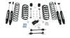 "TJ 3"" Lift Kit w/ 9550 Shocks (1241350) 