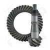 "Ring and Pinion Gear Set For 14 & Up GM 9.5"" In A 4.56 Ratio (YG GM9.5-456-12B) 