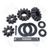 "Open Spider Gear Set for 10 Bolt 8.6"" GM, 30 spline axles (YPKGM8.6-S-30V2) 