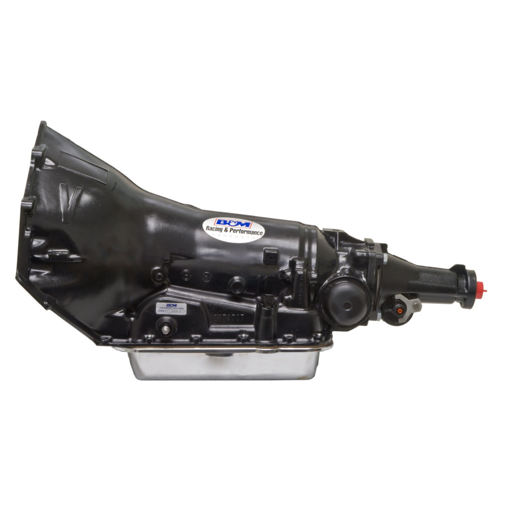 B&M Street/Strip Automatic Transmission - 2WD 700R4/4L60. (117103) | B&M