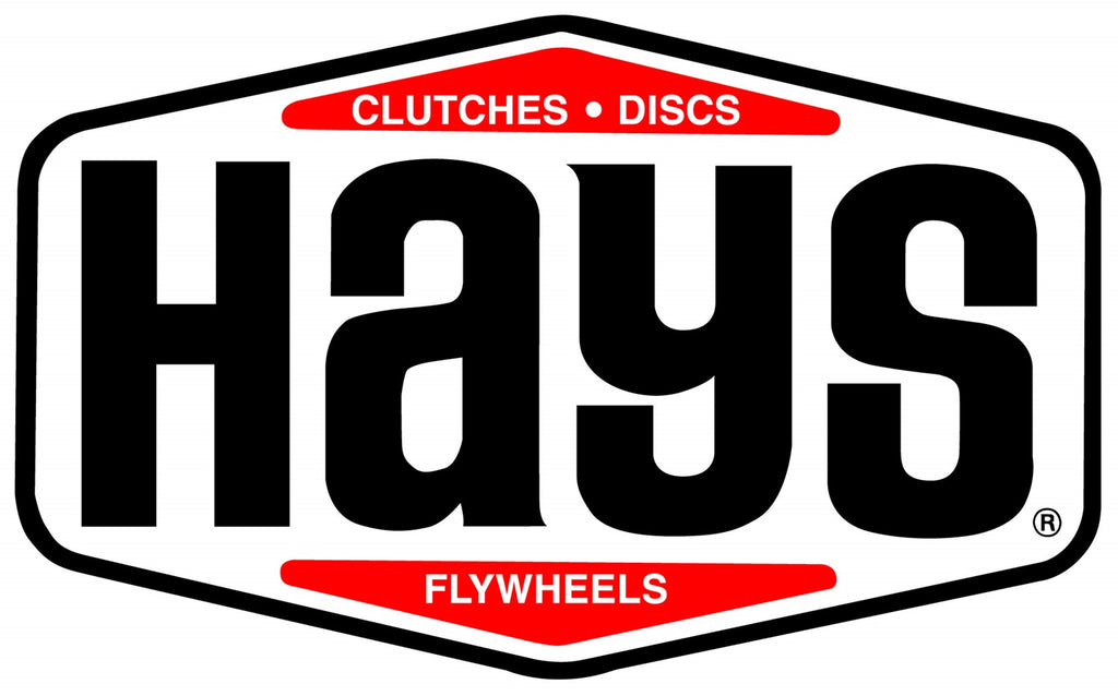 Hays Twister Full Race Torque Converters feature a custom designed anti-balloon plate to stop any converter ballooning and swelling in racing situations. (97-3D42F) | Hays