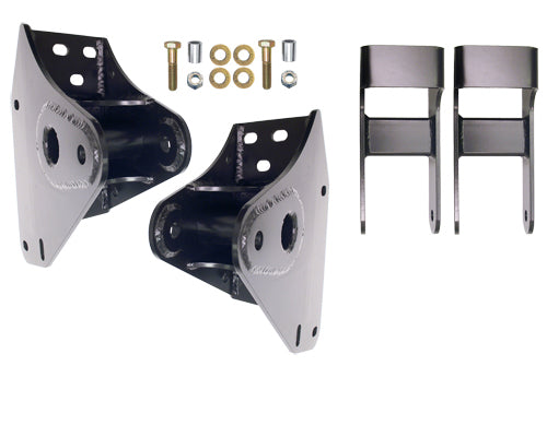 "1999-2004 FORD SUPER DUTY 3"" LIFT HANGER KIT (33099) 