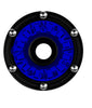 Cyclone LED Rock Light Kit, Jeep JK/JL 6 PC Blue  #91028 (91028) | KC HiLiTES