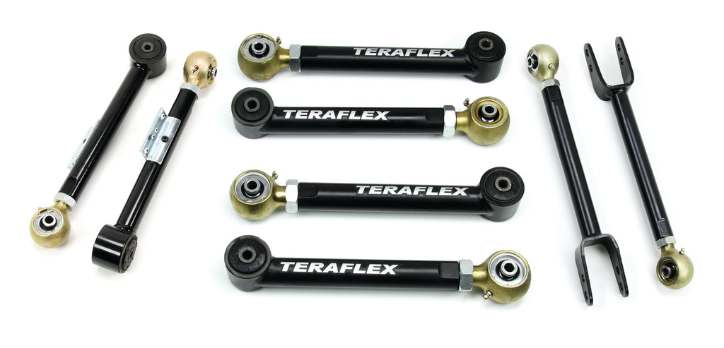 Suspension Control Arm Kit (1615000) | TeraFlex
