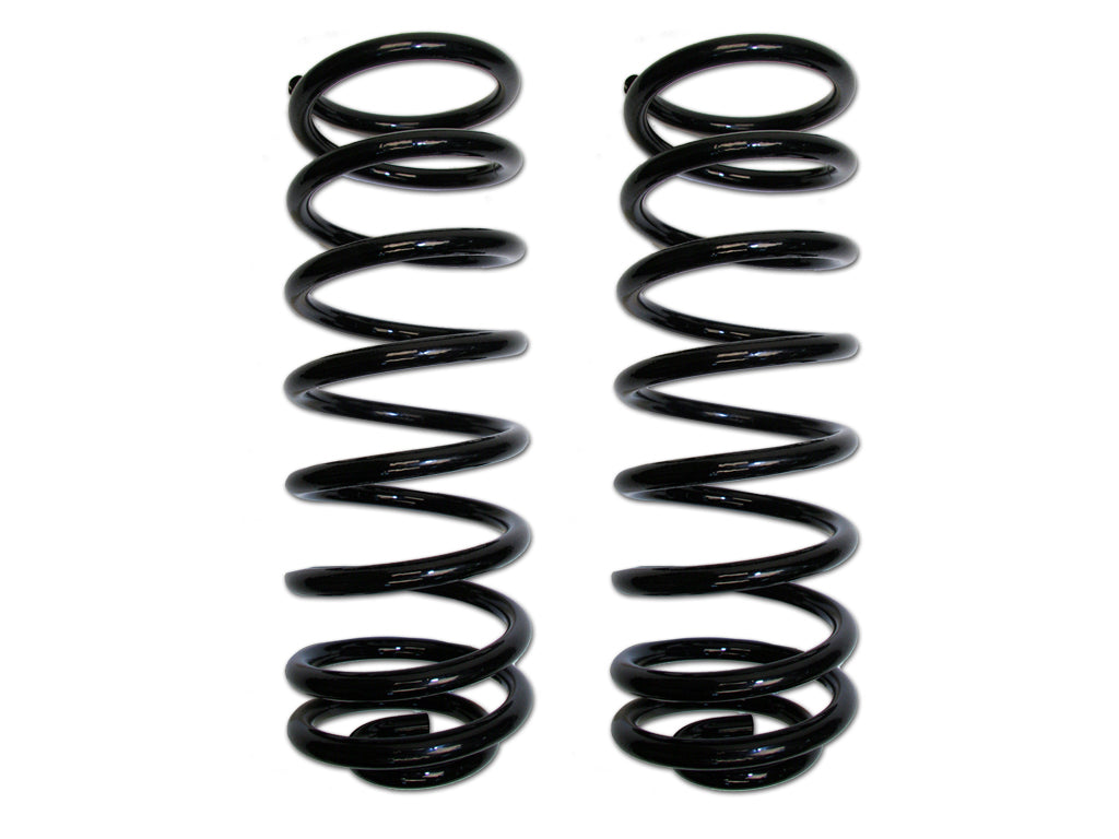 "2007-2018 JEEP JK REAR 2"" LIFT DUAL RATE SPRING KIT (22015) 