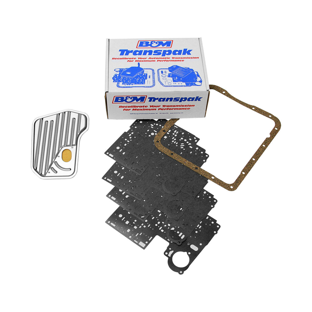 Automatic Transmission Valve Body Kit (70365) | B&M