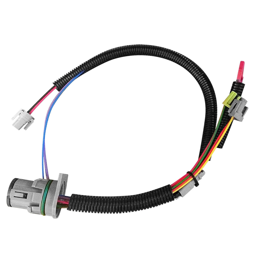 4L80E Internal Wiring Harness (120003) | B&M